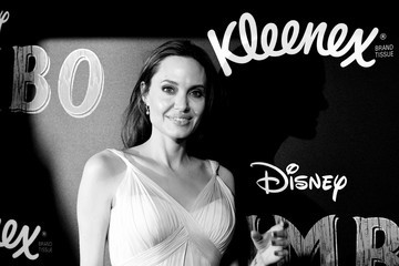 Angelina Jolie Premiere Of Disney's 'Dumbo' - Arrivals