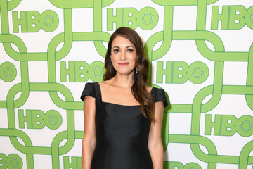 Angelique Cabral HBO's Official Golden Globe Awards After Party - Inside