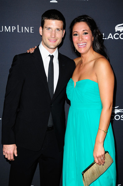 16th Costume Designers Guild Awards With Presenting Sponsor Lacoste - Arrivals [suit,formal wear,clothing,dress,tuxedo,event,hairstyle,fashion,cocktail dress,premiere,parker young,angelique cabral,lacoste - arrivals,lacoste,costume designers guild awards,california,beverly hills,sponsor,sponsor,l]