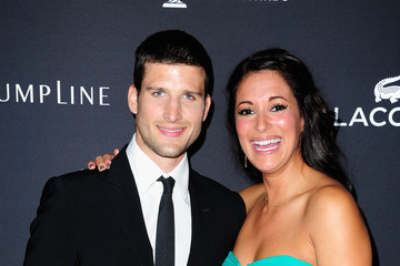 Angelique Cabral Parker Young 16th Costume Designers Guild Awards With Presenting Sponsor Lacoste - Arrivals