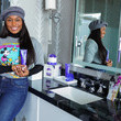 Angell Conwell SmileDirectClub Invites Celebrities And Influencers To Join Them At TMG's Pre-Oscars Lounge Party At The Beverly Hilton Hotel To Get Them Red Carpet-Ready With Its Premium Teeth Whitening Bar And New Line Of Oral Care Products