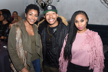 Angell Conwell BET Hosted Reception - 2017 Park City