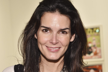 angie harmon daughters