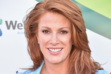Angie Everhart The 9th Annual George Lopez Celebrity Golf Classic