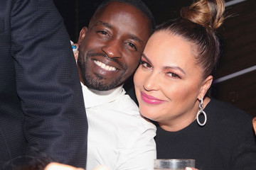 Angie Martinez Celebrating the Culture Powered by Samsung Galaxy