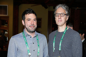 Angus MacLachlan Directors Brunch at the Tribeca Film Festival