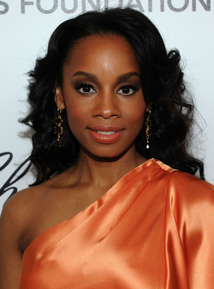 Anika Noni Rose Pictures 19th Annual Elton John Aids