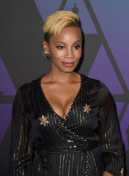 Academy Of Motion Picture Arts And Sciences' 10th Annual Governors Awards - Arrivals