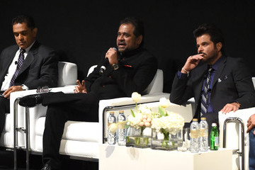Anil Kapoor Dubai International Film Festival: Day 3