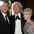 Anita Dobson 91st Annual Academy Awards - Governors Ball