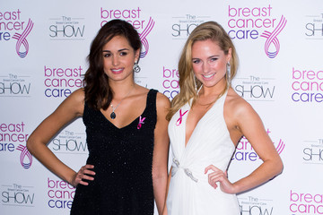 Anita Kaushik Breast Cancer Care Fashion Show