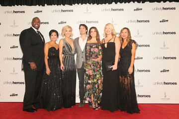 Anjelah Johnson Unlikely Heroes 4th Annual Recognizing Heroes Charity Benefit at the Ritz-Carlton, Dallas