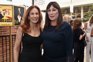 Anjelica Huston Geffen Playhouse's Annual 'Backstage At The Geffen' Gala - Arrivals