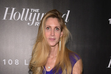 Ann Coulter The Hollywood Reporter's Most Powerful People In Media 2018 - Arrivals