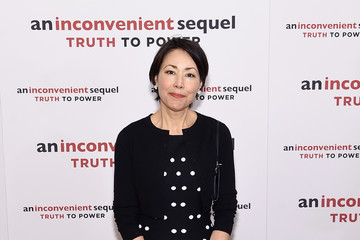 Ann Curry 'An Inconvenient Sequel: Truth To Power' New York Screening