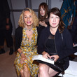 Ann Dexter-Jones Erin Fetherston - Front Row - September 2016 - New York Fashion Week: The Shows