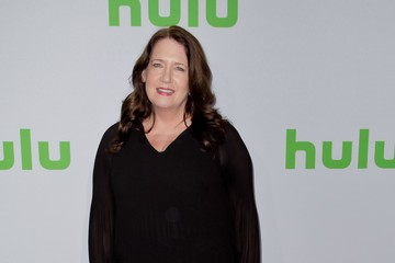 Ann Dowd 2017 Winter TCA Tour - Hulu TCA Winter Press Tour Day - Arrivals