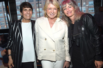 Ann Leary PEOPLE Celebrates Book Expo 2018 With A Cocktail Reception Hosted By Books Editor Kim Hubbard And Editor In Chief Jess Cagle At PH-D Penthouse At Dream Downtown, NYC