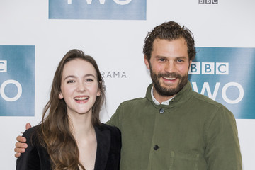Ann Skelly 'Death And Nightingales' Photocall