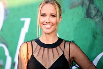 Anna Camp Premiere Of HBO's 'Sharp Objects' - Arrivals