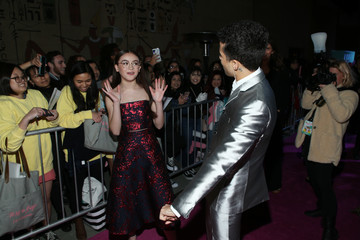 "Anna Cathcart Premiere Of Netflix's ""To All The Boys: P.S. I Still Love You"" - Red Carpet"
