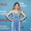 "Anna Chlumsky Netflix Premiere of ""Wine Country"""