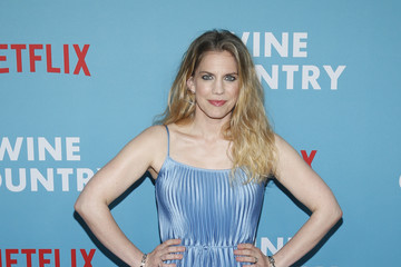 """Anna Chlumsky Netflix Premiere of """"Wine Country"""""""