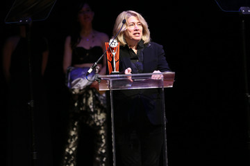 Anna Deavere Smith 32nd Annual Lucille Lortel Awards - Show