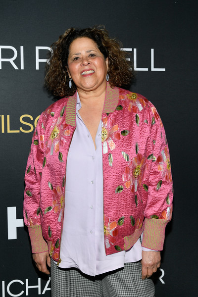 Anna Deavere Smith Photos - 1 of 247