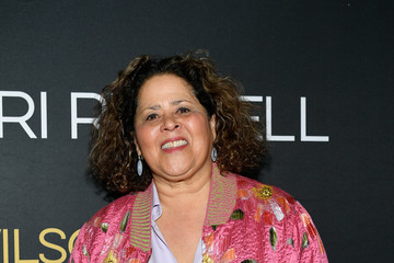 Anna Deavere Smith 'Burn This' Opening Night
