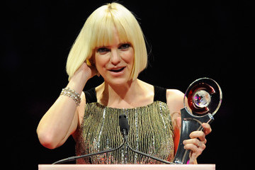 Anna Farris CinemaCon 2012 Awards Ceremony - Show