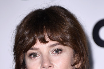 Anna Friel GQ Men of The Year Awards - Red Carpet Arrivals