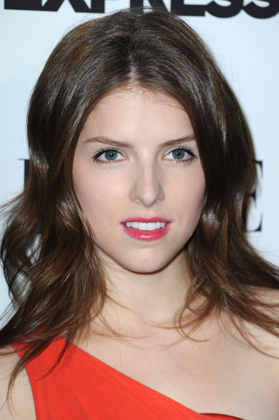 "Anna Kendrick Actress Anna Kendrick arrives to the ELLE And Express ""25 At 25"" Event held at Palihouse Holloway on October 7, 2010 in West Hollywood, California."