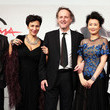 Anna Negri Award Winners Photocall - The 7th Rome Film Festival