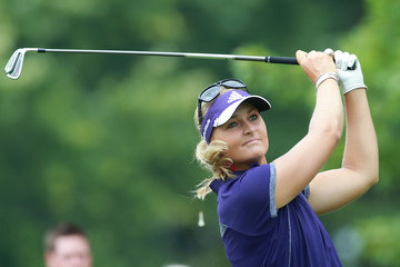 Anna Nordqvist Canadian Pacific Women's Open: Final Round