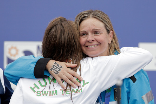 Open Water Swimming - 16th FINA World Championships: Day Eight
