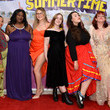 """Anna Osuna """"Summertime"""" Sneak Preview Event with Cast and Crew"""