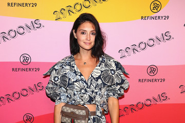 Anna Schilling Refinery29 29Rooms New York 2018: Expand Your Reality Opening Party