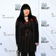 Anna Sui 8th Annual New York City Ballet Fall Fashion Gala