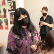 Anna Sui Anna Sui - Backstage - September 2021 - New York Fashion Week: The Shows