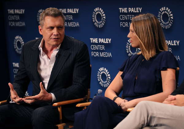 The Paley Center For Media's 2019 PaleyFest Fall TV Previews - Netflix - Inside