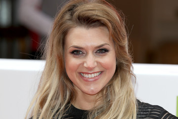 Anna Williamson 'The Prince's Trust' Awards - Red Carpet Arrivals