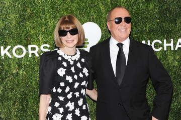 Anna Wintour Michael Kors God's Love We Deliver 12th Annual Golden Heart Awards