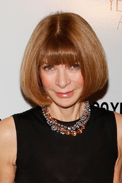 "Anna Wintour - WSJ. Magazine's ""Innovator Of The Year"" Awards - Arrivals"