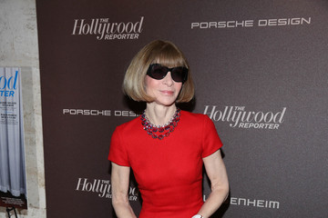 Anna Wintour 35 Most Powerful People in Media Celebration