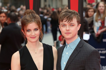 Anna Wood 'The Amazing Spider-Man 2' World Premiere