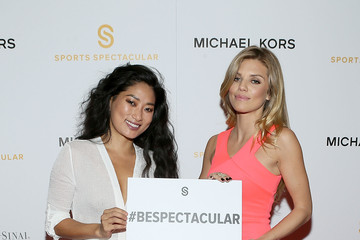 AnnaLynne McCord Sports Spectacular Luncheon, Benefiting Cedars-Sinai