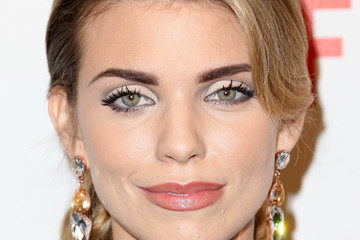 AnnaLynne McCord Weinstein Company and Netflix Golden Globes Party