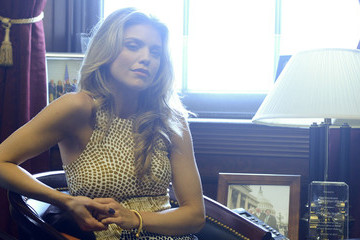 AnnaLynne McCord The Creative Coalition's 2016 Arts Day on the Hill