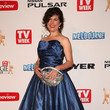 Annabel Crabb 2013 Logie Awards - Arrivals